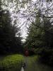 Góry Krucze w majowej ulewie