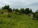 05 resztki zamku Karpień