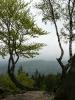 Rudawy Janowickie w lekkiej chmurce