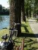 Smok na Rowerze
