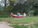 Wodna Szlaki - Pontony